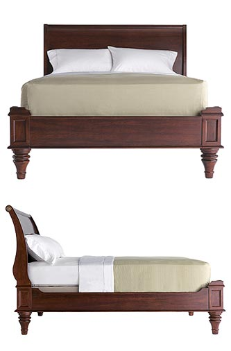 Martha Stewart Bedroom Furniture, Penobscot Collection
