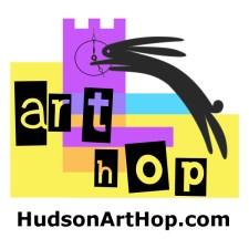 Hudson Art Walk, Hudson Art Hop