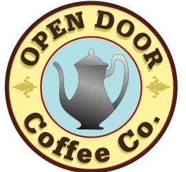 Open Door Coffee Company Hudson Ohio