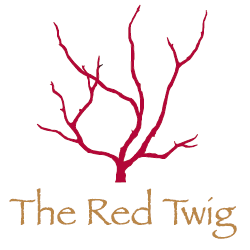 The Red Twig, Hudson Ohio