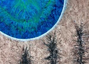 """By Stephen Bering Goold: """"The Moonlight Breaks My Heart"""""""