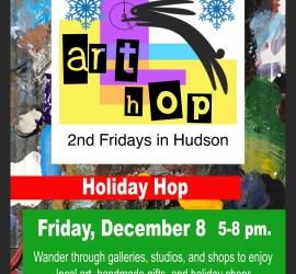 2017 holiday hop December 8