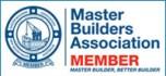 Master Builders Association member logo