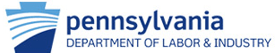 Pa Dept of Labor and Industry