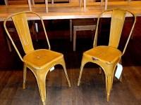 Hudson Goods Blog: Vintage Industrial Furniture  painted ...