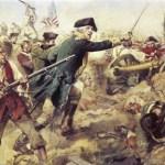 F.C. Yohn the Battle of Bennington