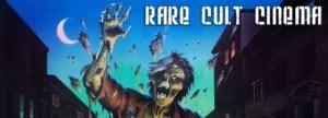Rare Cult Cinema