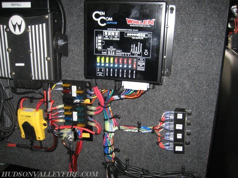 whelen light bar wiring diagram of ear label test pcc s9 911ep ~ elsavadorla