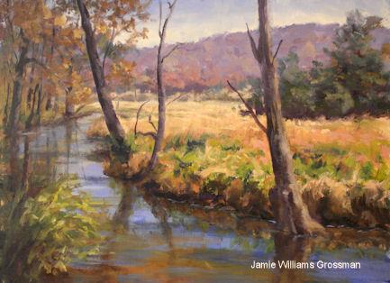 Hudson Valley Painter 2013 May