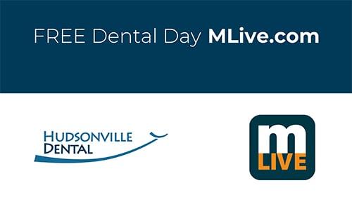 Free Dental Day At Hudsonville Dental
