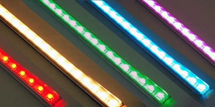 Bar Led Light Reviews