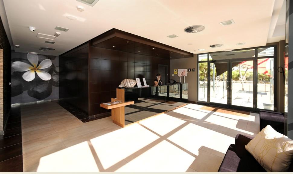 Apartamentos Leo Punta Umbra Deluxe de dos y tres dormitorios