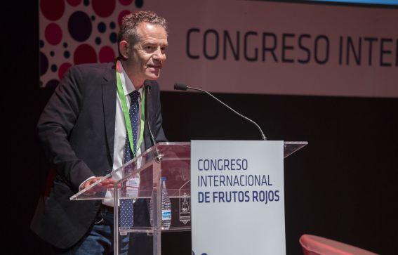 Freshuelva espera la firma del protocolo para exportar frutos ...