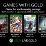 Estos Son Los Games With Gold De Xbox Para Febrero De 2019