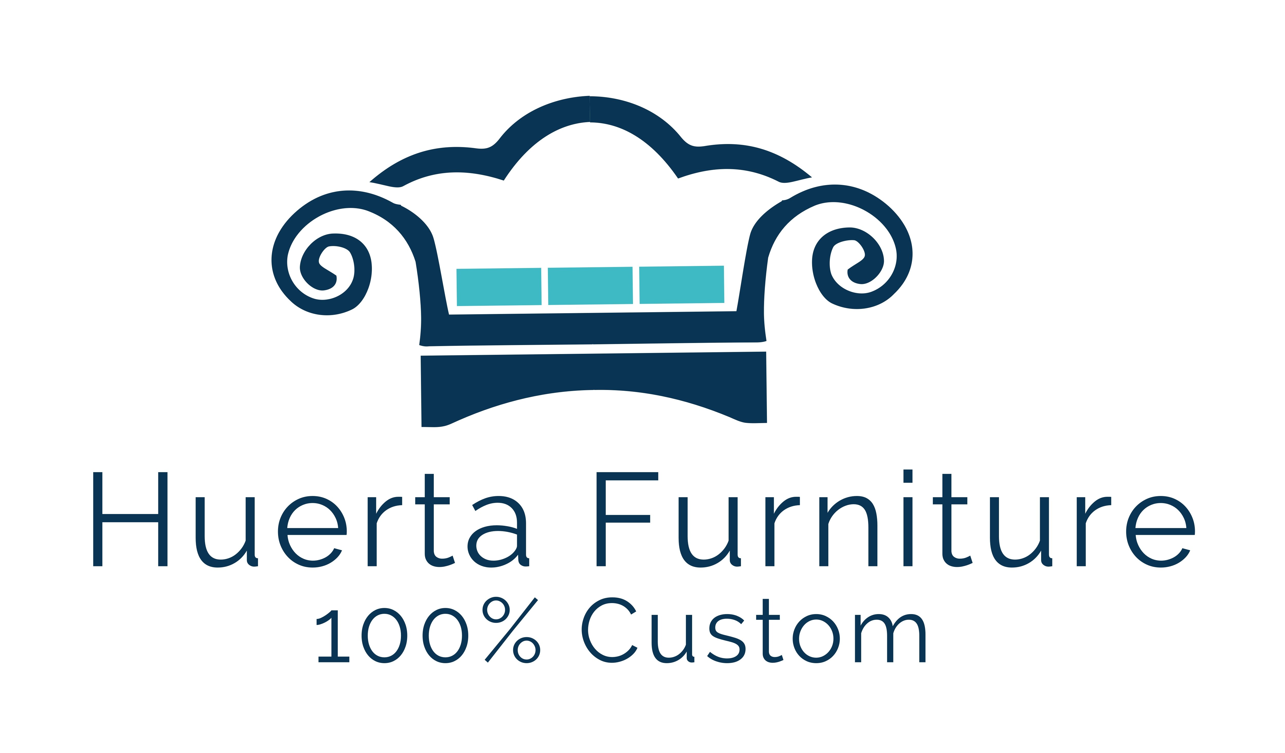 custom sofa maker los angeles target pillows huerta furniture  designed makers
