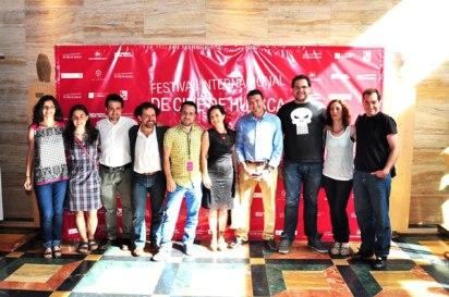 Crew of El Encamado