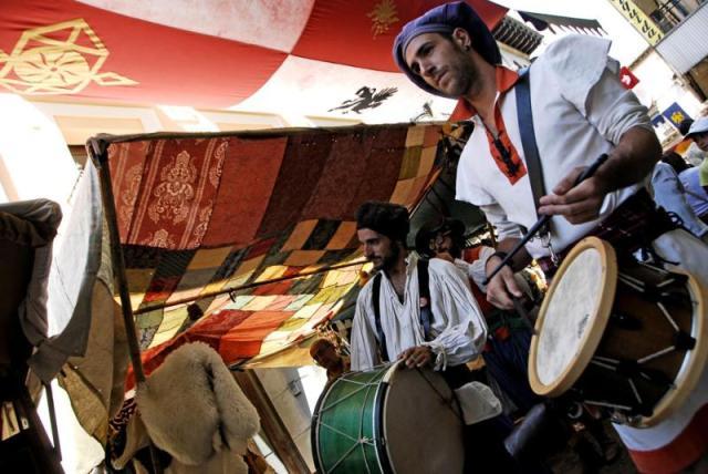 Festival Camino de Santiago