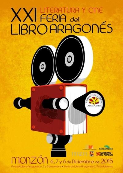 Feria del Libro Aragonés