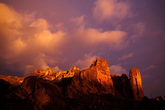 Mallos de Riglos de Raul B. (https://www.flickr.com/photos/raulm21/)