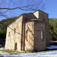 Santa María de Iguácel de  Holártica en Flickr.com