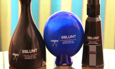 Bblunt hair products