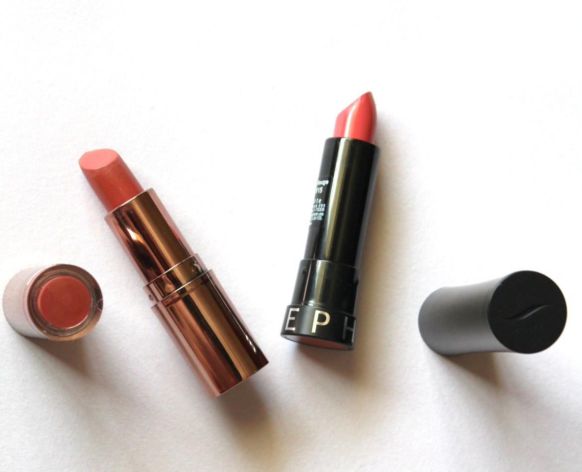 Summer makeup haul, summer lipsticks , what lipsticks to wear this summer