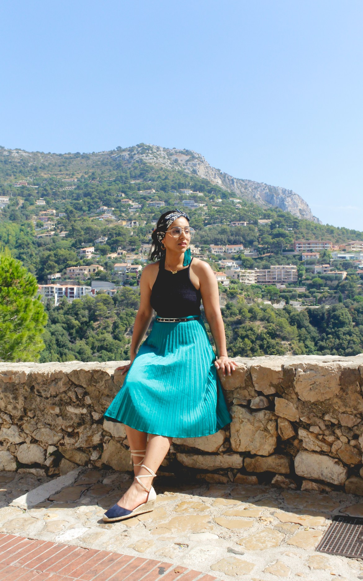 South of France lookbook