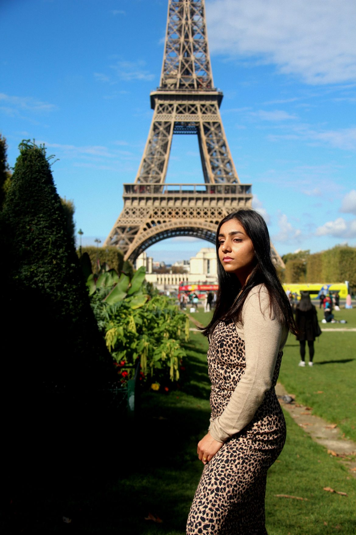 Paris Itinerary | HuesofMe blog