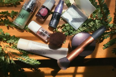 Huesofme blog, quick tips for sweat proof makeup
