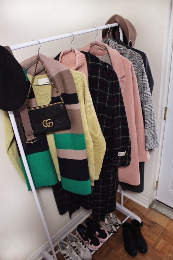 Winter Wardrobe, styling tips for winter