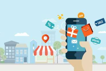 What is app marketing