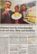 Westfalenpost 16.02.2013
