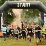 Tough Mudder am 06. und 07. September im Schloßpark Herdringen