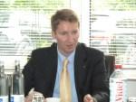 Dr. Patrick Sensburg mit 93 % wieder nomieniert