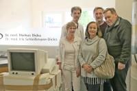 Ultraschall Diagnosegerät für Mazedonien