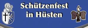 Hüstener Schützenfest 2020 @ Schützenhalle Hüsten