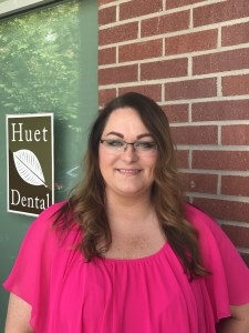 Nicole - Dental Team - The Woodlands - Huet Dental