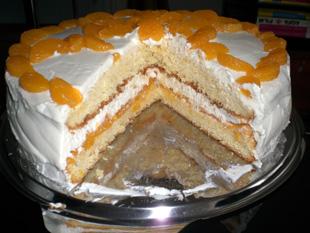 Rezept  Kse Sahne Torte  huettenhilfede