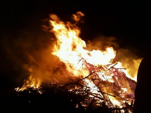 Kleines Feuer 2Foto-0231