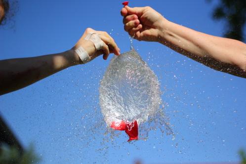Super Wasserexplosion 4488_1