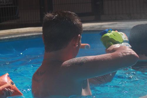 Schwimmen 2 _8511