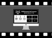 Erklärvideo: Webdesign / Homepageentwicklung