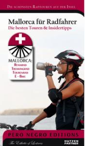 Cover Mallorca für Radfahrer