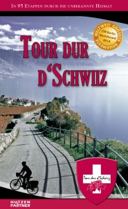 Tour dur d'Schwiiz Hützen + Partner