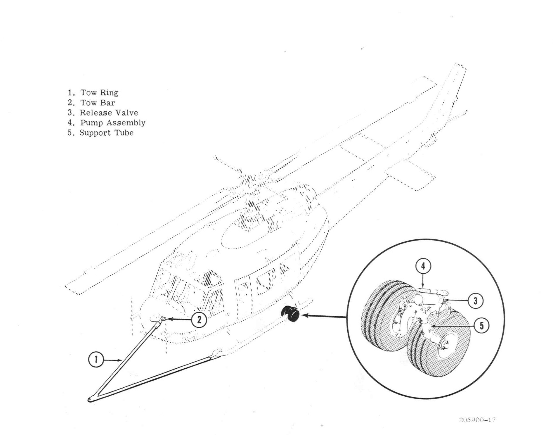 Bell Model 205A-1 Image Downloads