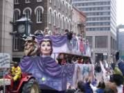 Mardi Gras Minden