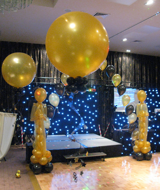 Huff Puff Balloons  Village Hotel Solihull