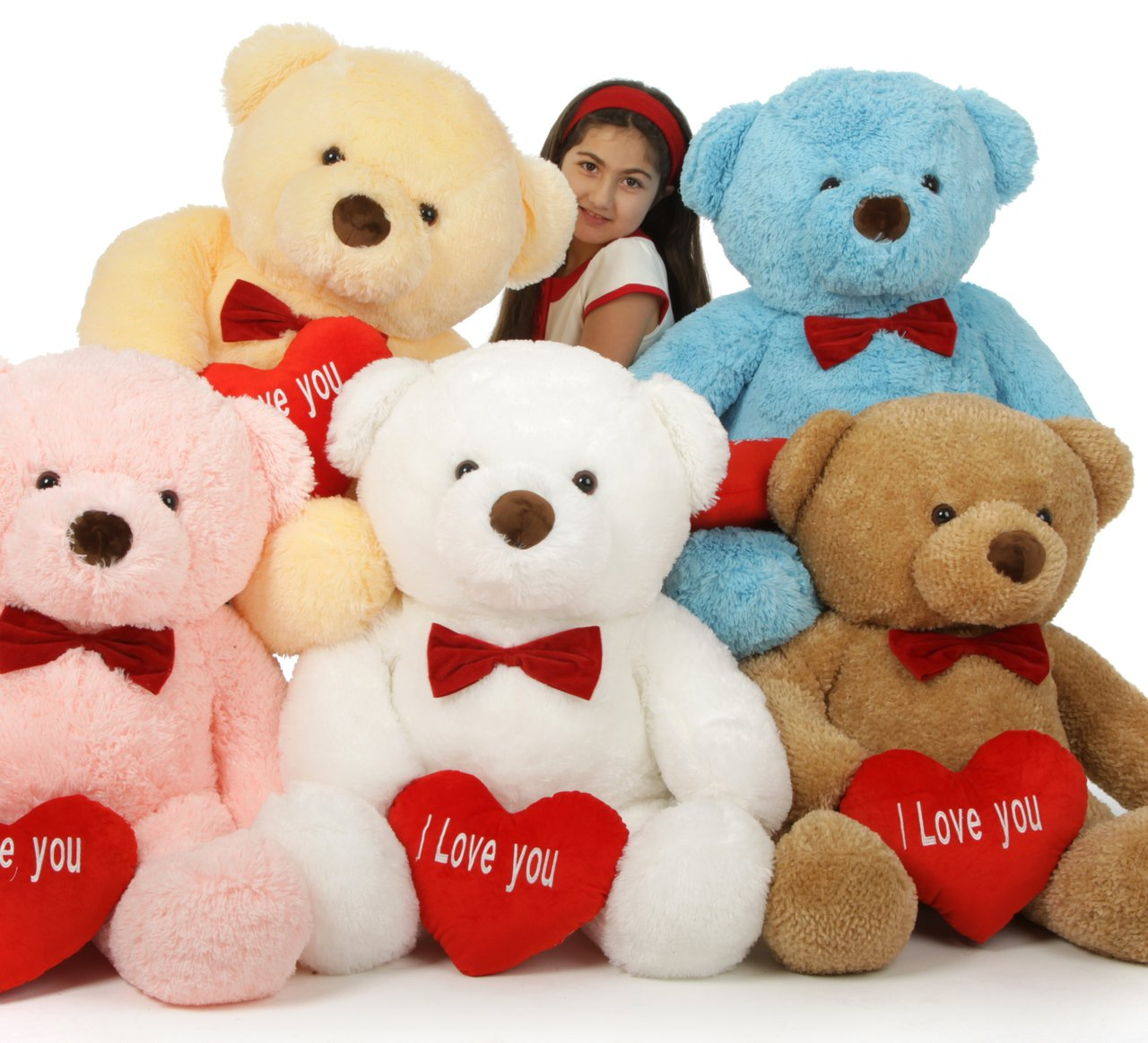 Cute Teddy Bears Wallpapers Hd 50 Teddy Bear Pictures For Valentines Day 2019 Hug2love