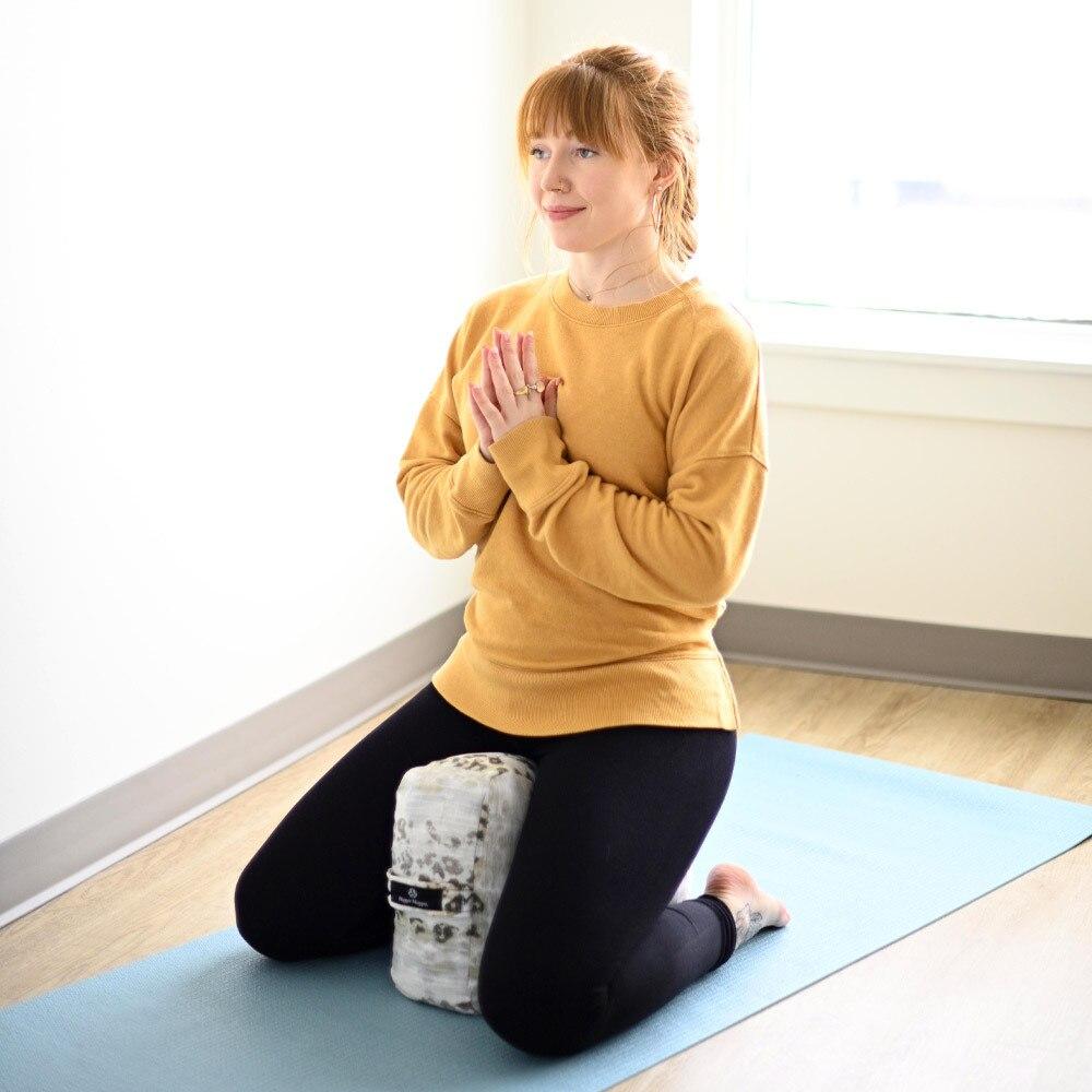 zen meditation cushion hugger mugger