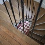 Travaux de rénovation d'une maison à Paris